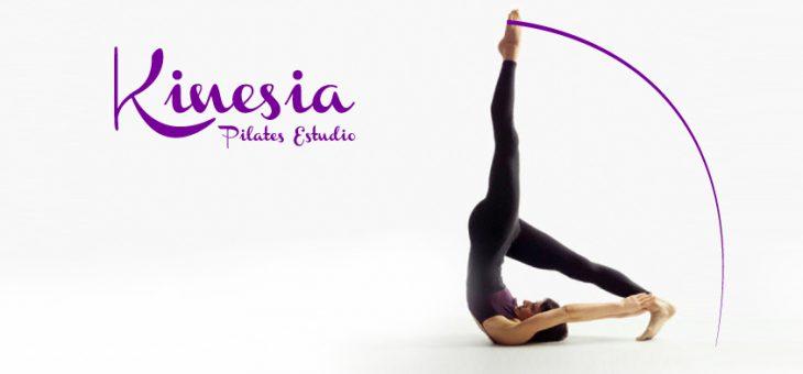 Estudio «Kinesia Pilates Estudio»