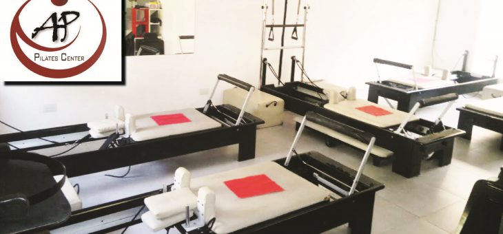 Estudio «AP Pilates Center»